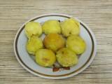 Картофель печёный в духовке.