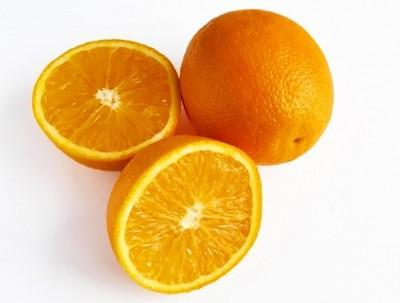 Чем полезен апельсин ?
