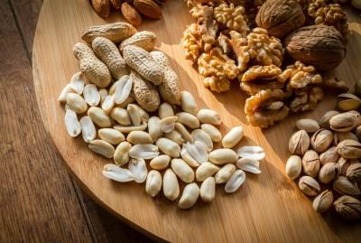 Ореховые правила: какие орехи вам подходят ?