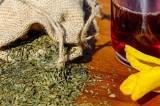Чай и его приготовление из кипрея (иван чая) и других трав.
