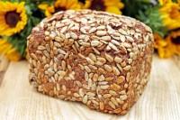 Хлеб без глютена, без дрожжей с семенами: есть ли польза в нем ?